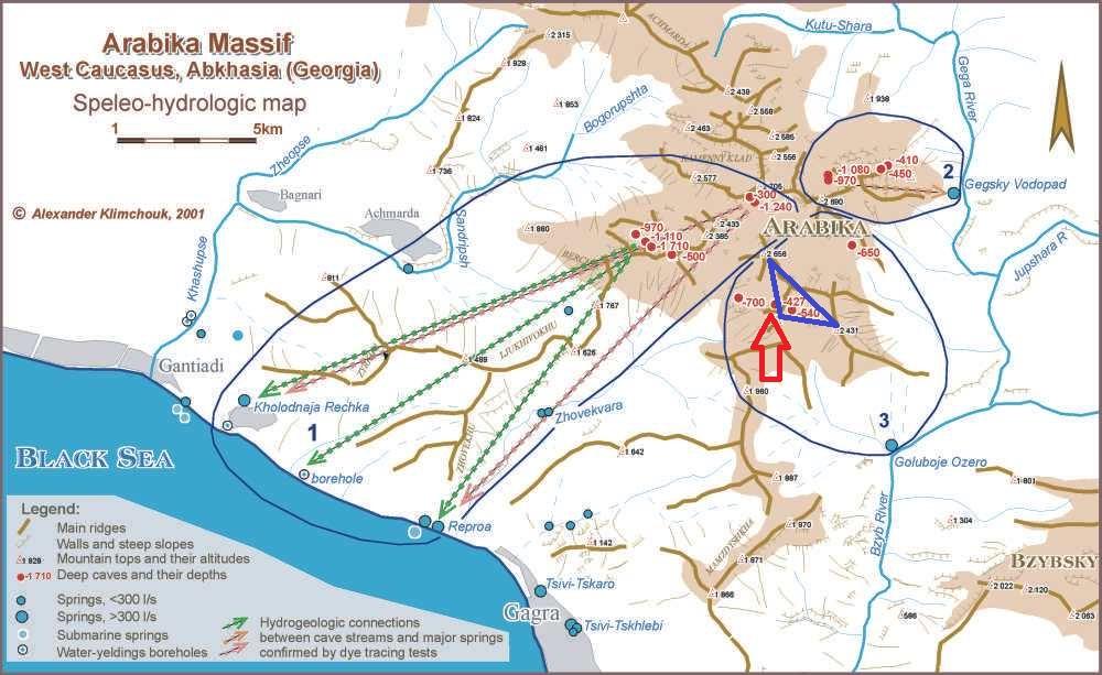 Klimcsuk térképe